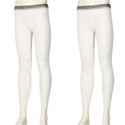 ミズノ ブレスサーモアンダー男性用タイツ2枚組【QVC】40代・50代レディースファッション