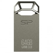 32GB-Silicon-Power-USB3-0-Flash-Disc-Jewel-J50-Titanium
