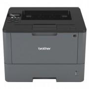 Imprimanta laser monocrom Brother HL-L5200DW