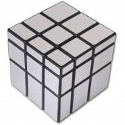 Shengshou Rubik Cubo Espejo 3x3 - Plata