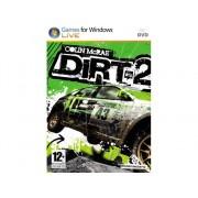 WARNER BROS Juego PC Colin McRae Dirt 2