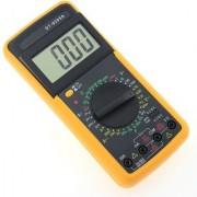 1 KV Digital Multimeter DT9205A make UNITY