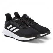 adidas Performance Duramo 9 Lace Running Sneakers Svart Barnskor 28 (UK 10)