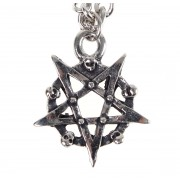 collana Pentagram - PSY222