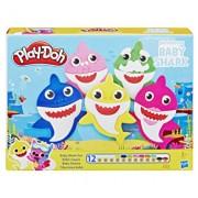 Play-Doh, Set Baby Shark
