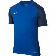 Nike Trikot REVOLUTION IV - Royal Blue/Black | XXL | Kurzarm