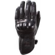 Helstons Wind Mesh Summer Motorcycle Gloves Black L