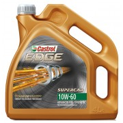 CASTROL EDGE 10W60 SUPERCAR 4L