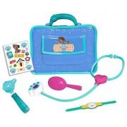 Disney Doc McStuffins Pet Vet Doctor's Bag Set
