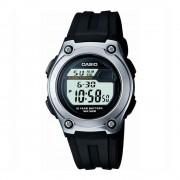 Orologio unisex casio w-211-1a
