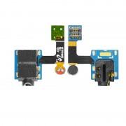 Лентов кабел за Samsung P3100 Galaxy Tab 2 7.0 + букса HF handsfree