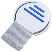 QD Stainless steel Lice Comb Very effective for Head Lice and Nit Remover Lice remover tool high quality product