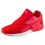 Puma Ignite Dual red/red