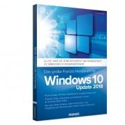 Franzis Das große Handbuch für Windows 10 Update 2018