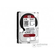 Hard disk Western Digital WD60EFRX Red 6TB