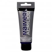 Culoare Maimeri acrilico 75 ml permanent violet reddish 0916465