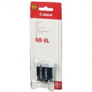 Compatible Canon NB-8L DIGITAL CAMERA BATTERY for Canon A3100 IS A3000 IS + Warranty