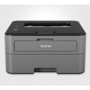 Монохромен лазерен принтер с автоматичен дуплекс Brother HL-L2300D HL L2300D