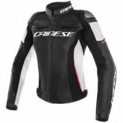 DAINESE Racing 3 Lady Black /White / Fuchsia