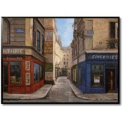 Rue St.Jaques