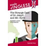 Robert Louis Stevenson The strange case of Dr Jekyll and Mr Hyde ISBN:9788844050054