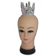 Kis korona, műanyag