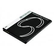 Samsung GT-S8600 Batteri till Mobil 3,7 Volt 1500 mAh Kompatibel