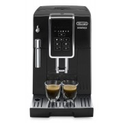 Espressor automat DeLonghi Dinamica ECAM350.15.B, 1450W, 15 bar, Oprire automată, Negru