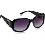 Guess Over-sized Sunglasses(Violet)