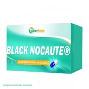 Black Nocaute 200mg 30 Cápsulas
