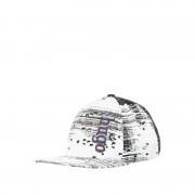 HUGO Basecap mit Logo-Print Modell 'Men-X'