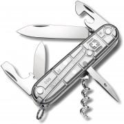 Navaja Spartan Silver Tec Victorinox 1.3603.T7 12 Funciones