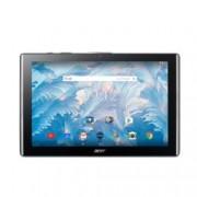 "Таблет Acer Iconia B3-A40FHD-K3RZ (NT.LE0EE.002)(черен), 10.1"" (25.65 cm) WUXGA IPS Multi-touch Display, четириядрен Cortex A35 1.5Ghz, 2GB RAM, 32GB Flash памет, 5 & 2 Mpix camera, Android, 530g"