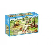 PLAYMOBIL 5969 City Zoo Playset