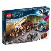 Lego Harry Potter - Maleta de Criaturas Mágicas de Newt - 75952