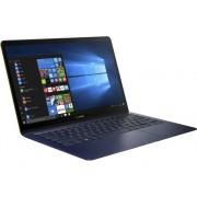 Asus Portátil 14'' ASUS ZenBook 3 Deluxe UX490UA-BE032T Azul (Caja Abierta - i7-7500U - 8 GB RAM - 256 GB SSD )