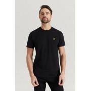 Scott Lyle & Scott T-shirt Plain Tee Svart