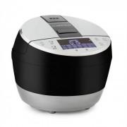Hotpot multifunktionskokare Multi Cooker 23-i-1 950W 5l Touch svart
