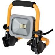 Proiector cu LED, Brennenstuhl, ML DN 2810 FL IP54, 1172900102