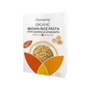 Paste Orez Brun Quinoa Bio Clearspring 250g