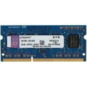 Kingston Memoria RAM Kingston 4 GB Ordenador portátil, 1600MHz, KVR16LS11/4