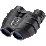 Barska - GLADIATOR 27 x 25 Binoculars - Black