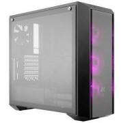 Кутия Cooler Master MasterBox Pro 5 RGB, черен, CM MASTERBOX PRO 5 RGB W/CNTR