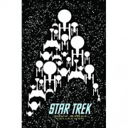 IDEA & DESIGN WORKS Star Trek: John Byrne Collection Graphic Novel