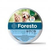 Foresto Zgarda Antiparazitara S (