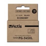 Tusz ACTIS KC-545R (zamiennik Canon PG-545XL; Standard; 15 ml; czarny)