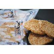 仁多米煎餅 41枚入り (原材料米:島根県)