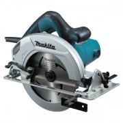 Fierastrau circular manual MAKITA HS7601, 1200 W, 190 mm, 4 kg
