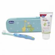 Kit Higiene Oral Sempre Sorridentes 12m+