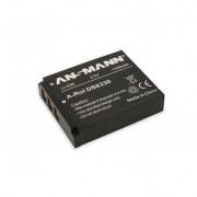 Ansmann A-Rol DS 8330 Ioni di Litio 1100mAh 3.7V batteria ricaricabile